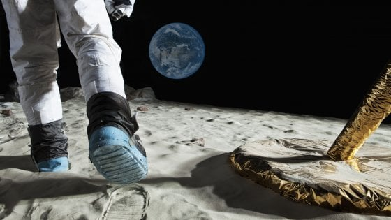 Ristregati dalla Luna: avanti c'è spazio