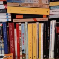 Cinque libri un'estate: consigli per le letture del runner in vacanza