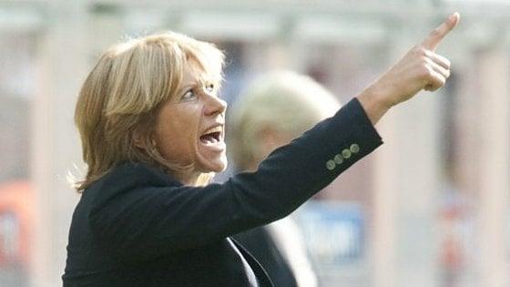 Nazionale femminile: via Cabrini,  si cerca nuovo ct: è testa a testa tra Morace e Bertolini. Sullo sfondo anche Panico