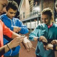Altro che esercizio, i fitness tracker scoraggiano i teenager. Uno studio britannico:...