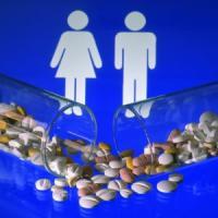 Uomini e donne, diversi anche nelle malattie