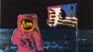 Musica e film tornano nello spazio. E sulla Luna