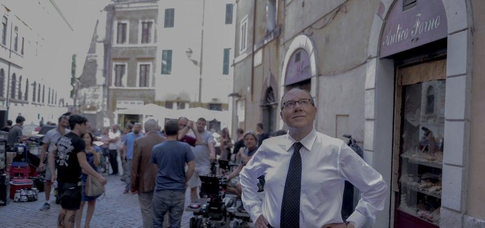 """Carlo Verdone, con Pastorelli il set è donna: 'Benedetta follia' """"le mie ragazze dirompenti"""""""