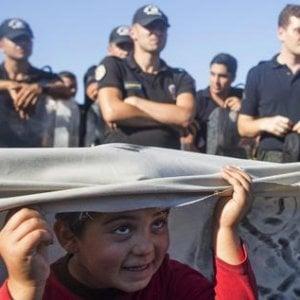 Turchia, carte di credito per le famiglie di rifugiati da utilizzare per bisogni primari