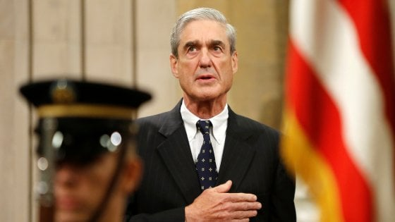 Russiagate, nuova fase: il procuratore Mueller seleziona il grand jury