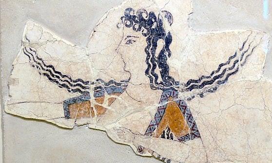 I greci sono davvero figli di Agamennone e Ulisse: lo dice il dna