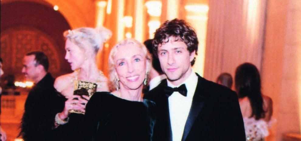 "Francesco Carrozzini: ""Da mamma Franca Sozzani a Jo Nesbø"""