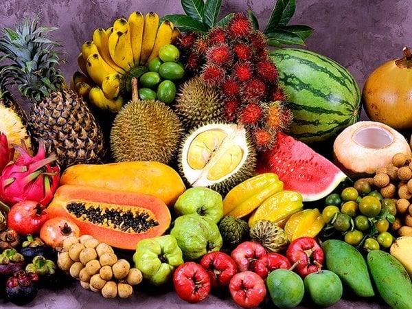 Non solo avocado dal babaco al frutto serpente guida - Immagine di frutta e verdura ...