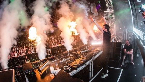 Una notte a Ibiza con Martin Garrix, baby dj milionario