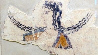 Le origini dell'antica Grecia  scritte nel Dna dei suoi eroi