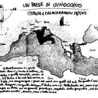 """Renzo Piano: """"Ragazzi, disegnate l'Italia come vi piace"""". Le immagini dei lettori / 8"""