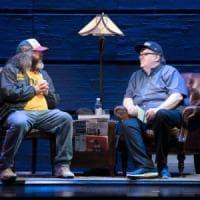 Broadway, il debutto di Michael Moore contro Trump e la