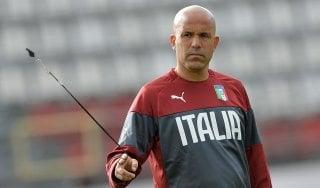 """Under 21, Tavecchio conferma Di Biagio: """"Progetto continua"""""""