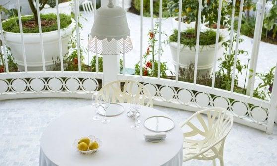 Nel verde o in terrazza, ecco dove a Milano si può mangiare all'aperto
