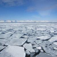 Artico, l'allarme: mare di Barents senza ghiaccio prima di fine secolo