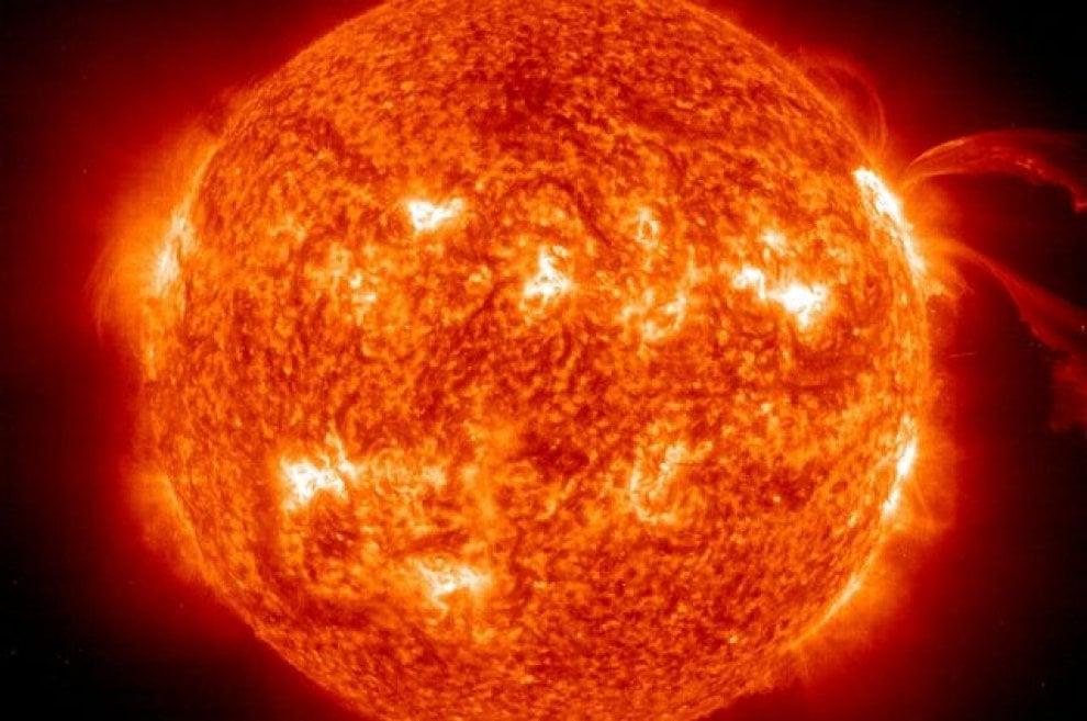 Spiando nel cuore del nostro Sole