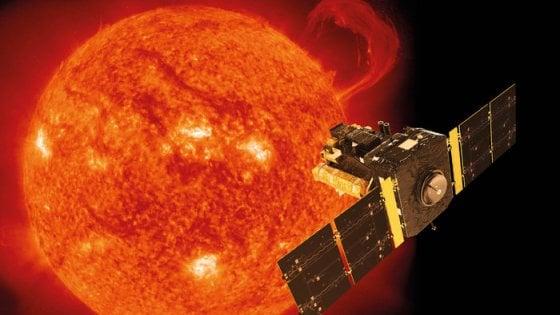 """Il cuore inquieto del Sole. Nel nucleo un """"fossile"""" che ci racconta l'infanzia della nostra stella"""