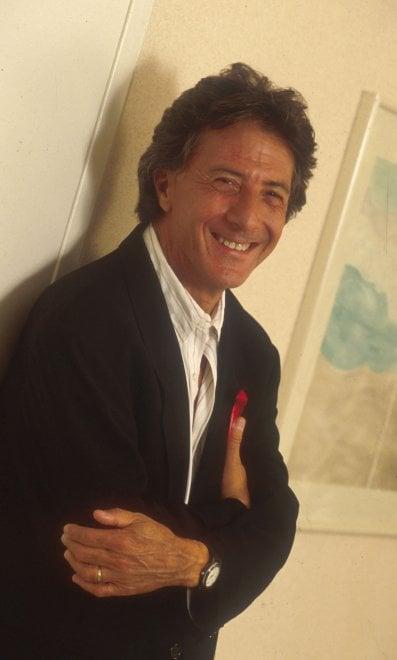 Il laureato è cresciuto. Dustin Hoffman compie 80 anni