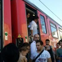 Treno Milano-Marsiglia, 500 bloccati per ore senza aria condizionata.