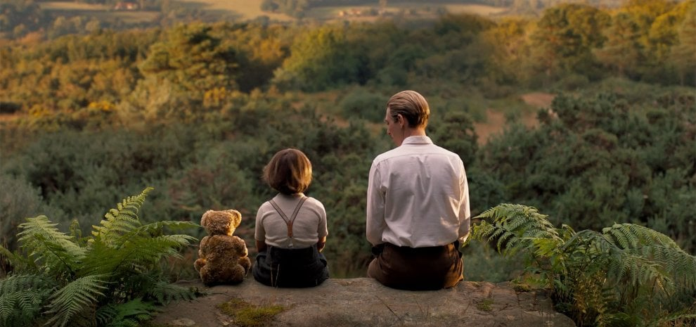 Paddington e Winnie the Pooh, orsetti inglesi al cinema