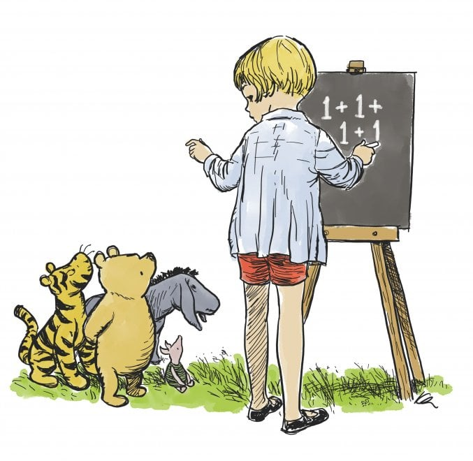 A novembre in sala Paddington e Winnie the Pooh