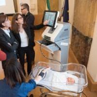 BabyLux, la luce che monitora i bebè prematuri