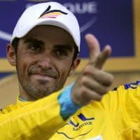 Tour, Giro e Vuelta: la carriera di Contador