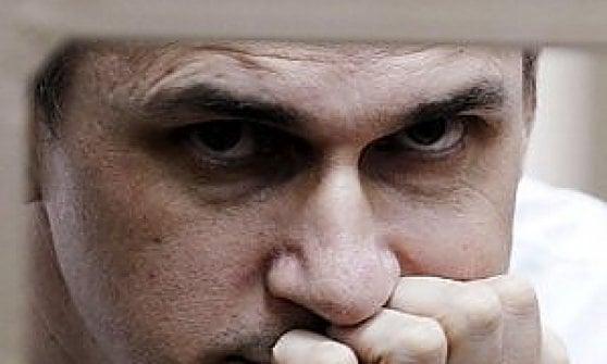 Russia, fermate 2 Pussy Riot: chiedevano la liberazione del regista ucraino Sentsov