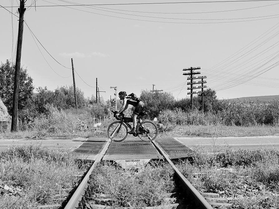 Quei trecento pionieri del Tour d'Europa in bicicletta