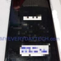 Samsung Galaxy Note 8, in rete le prime immagini