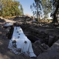 Israele, scoperto il villaggio di Pietro