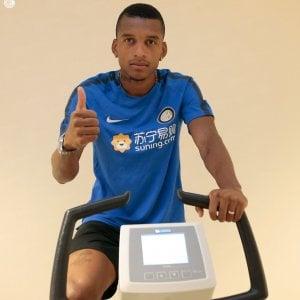 Inter, visite ok per Dalbert: manca solo l'ufficialità