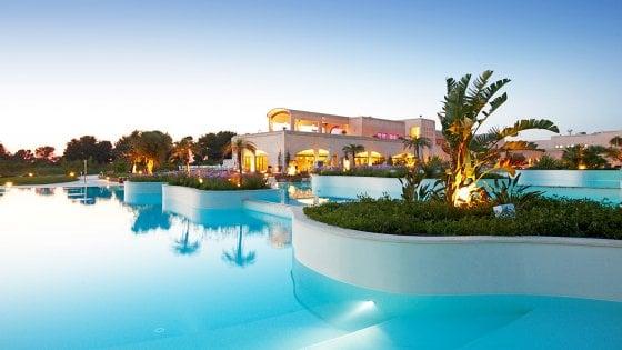 Tra Sardegna e Dolomiti, alberghi per tutta la famiglia