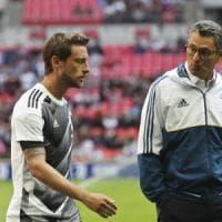 Juventus, lavoro verso supercoppa, Marchisio:
