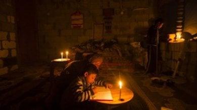 Gaza, 2 milioni di persone senza acqua  con solo 2 ore di elettricità al giorno