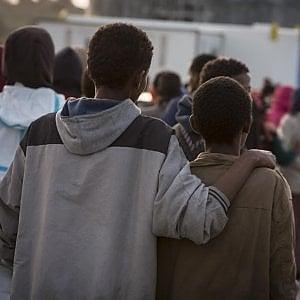 """Save the Children, Filippo Ungaro: """"Sulla jeep per strappare quei bambini alla morte"""""""