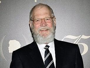David Letterman torna in tv: condurrà un nuovo show su Netflix