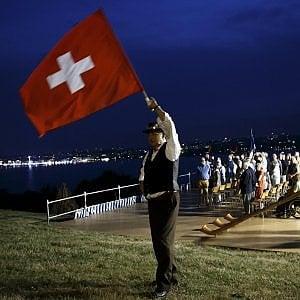 """La Svizzera espelle una cittadina straniera: """"Non cerchi lavoro? Te ne devi andare"""""""