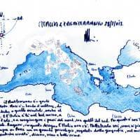 """Renzo Piano: """"Ragazzi, disegnate l'Italia come vi piace"""". Le immagini dei lettori / 9"""