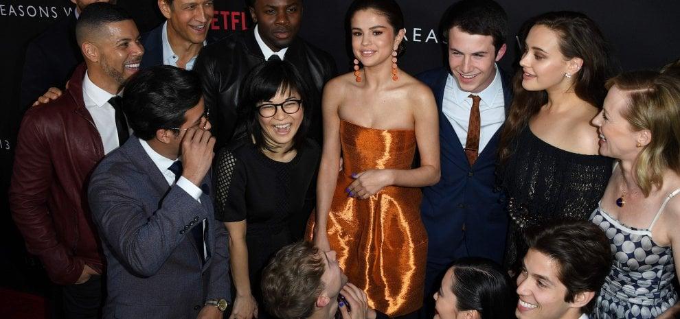 Elle Fanning e Selena Gomez nel nuovo film di Woody Allen