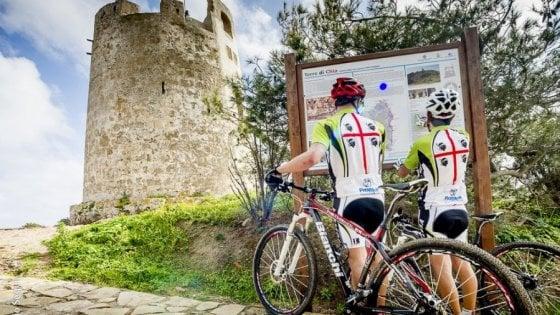 Garda, Magna Grecia, Sardegna: il via del Governo per 3 nuove ciclovie