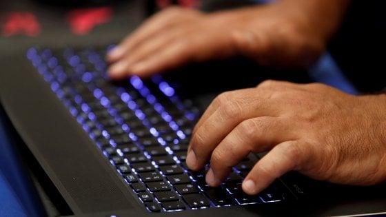 Cybercrime, il virus 'Submelius' insidia il 32% degli italiani