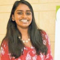 Dagli Usa all'India, Kavya Kopparapu: la ragazza dell'app che cura il nonno