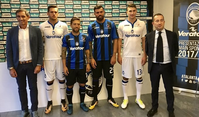 Atalanta, Gomez: ''Noi in Europa con i piedi per terra. E la Juve si è indebolita''