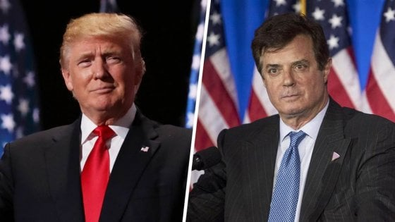 Usa, perquisizione Fbi a casa dell'ex capo della campagna elettorale di Trump