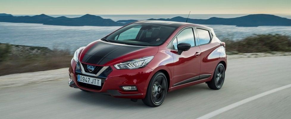 Nissan Micra, voglia di personalizzazione