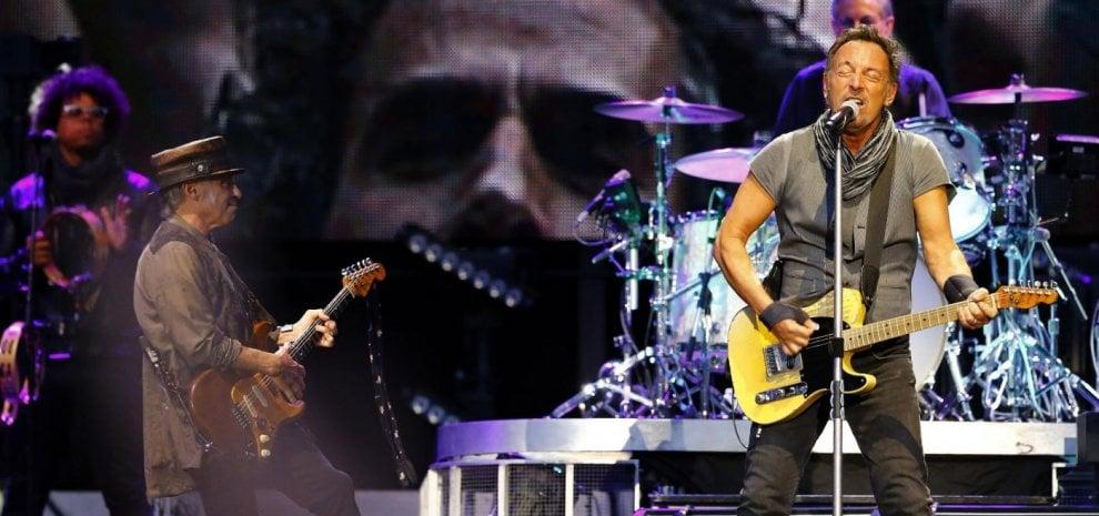 "Bruce Springsteen, arriva la conferma: ""Porterò le mie memorie a Broadway"""