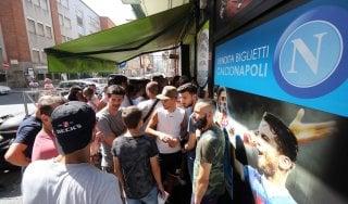 Napoli, prove di Champions con l'Espanyol. Sarri aspetta le risposte giuste
