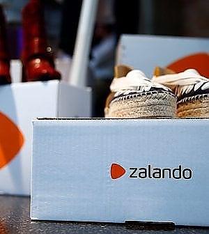 Zalando apre un nuovo centro in Italia