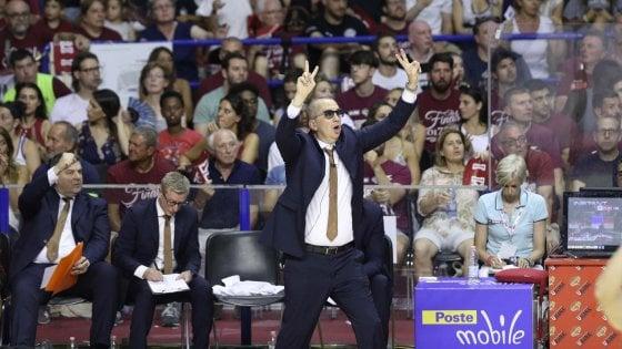 Basket, riparte la Venezia tricolore. De Raffaele: ''Restiamo umili per riprovarci''
